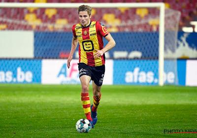 Quarantaine prolongée au KV Malines pour un joueur et quatre membres du staff