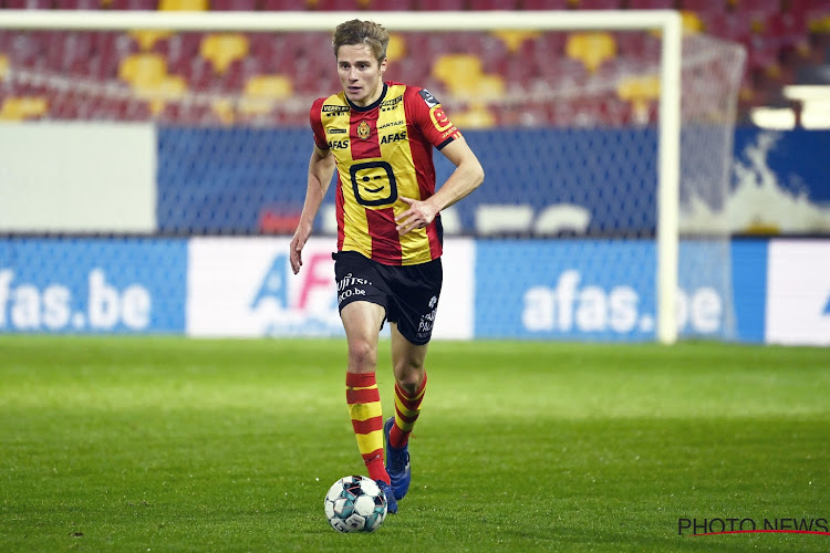 OFFICIEEL: Siemen Voet na jaren bij Club Brugge en uitleenbeurt aan KVM naar Nederlandse club