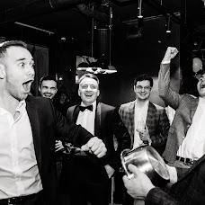 Bröllopsfotograf Natalya Zakharova (smej). Foto av 18.04.2019