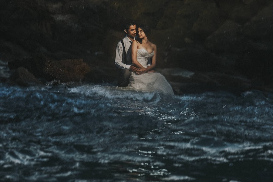 Wedding photographer Christian Macias (christianmacias). Photo of 14.05.2019