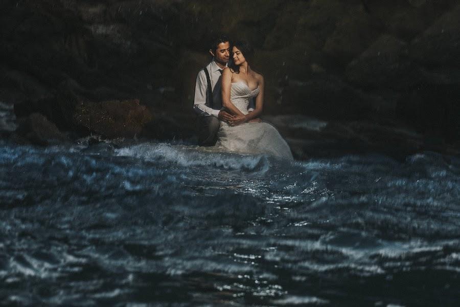 Fotograf ślubny Christian Macias (christianmacias). Zdjęcie z 14.05.2019