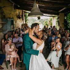 Fotografo di matrimoni Marscha Van druuten (odiza). Foto del 28.10.2018