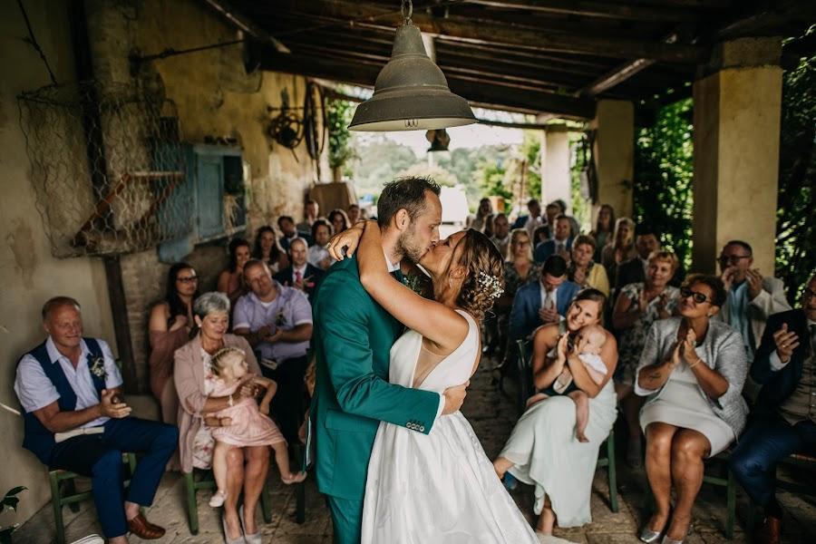 Huwelijksfotograaf Marscha Van druuten (odiza). Foto van 28.10.2018