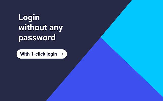 heylogin - 1-click login