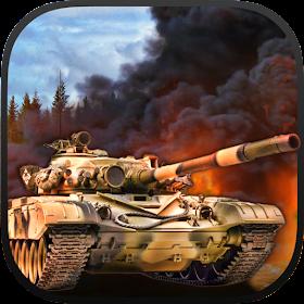 Армия Tank War 2015