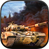 Guerre Army Tank 2015