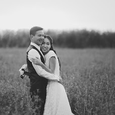 Wedding photographer Maksim Selin (selinsmo). Photo of 27.11.2018