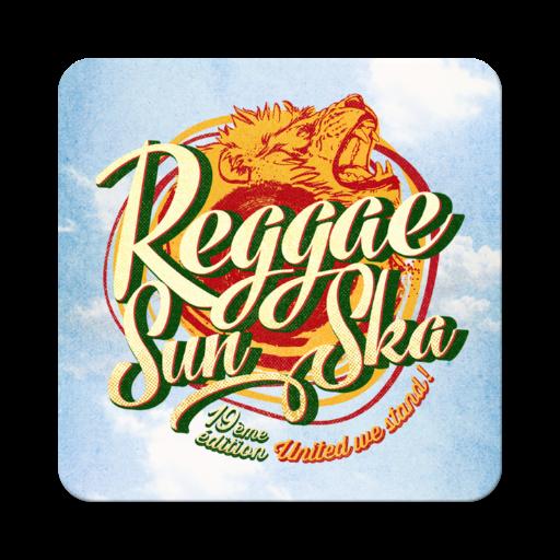 Reggae Sun Ska Festival 2106