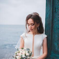 Wedding photographer Dіana Zayceva (zaitseva). Photo of 08.01.2019
