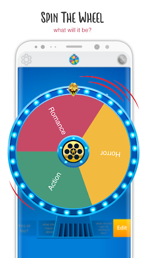 Decisions Maker - Spin the Wheel android2mod screenshots 2