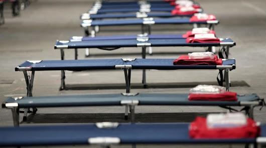 Almería supera ya los 500 muertos por covid, pero los positivos bajan a 435