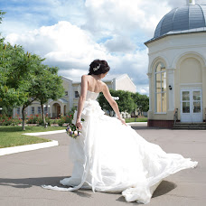 Wedding photographer Mikhail Titov (titovross). Photo of 27.08.2017