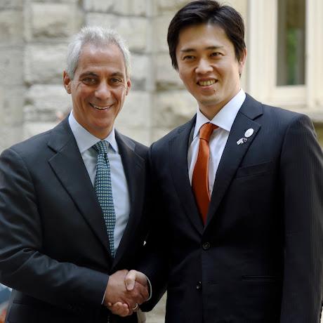 吉村大阪市長、「大阪でも同じ経験。児相は迷惑施設じゃない」南青山の児童相談所建設騒動に持論で反響続々