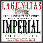Lagunitas High West-Ified Coffee Imperial Stout