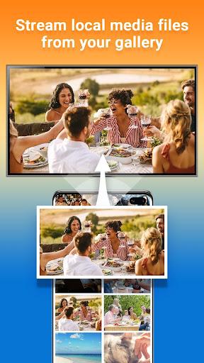 Screen Mirroring HD screenshot 6
