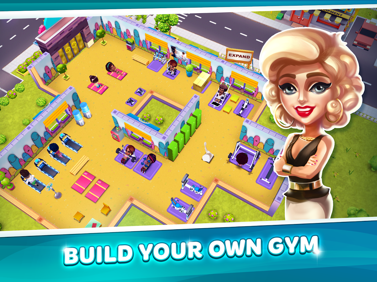 My Gym: Fitness Studio Manager- screenshot