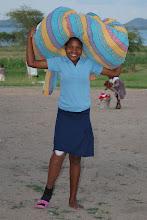 Photo: Nyangeta