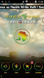 Planète Afrika Haïti - náhled