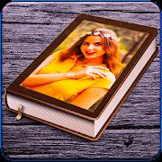 photo maker Book Photo Frame - photo Editor
