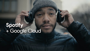 Spotify unlocks data insights and innovations with Google CloudThe New York Times turns its archives into new stories