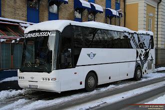 Photo: KH 61582 ved Gamle Kirkeplass, Drammen, 07.12.2011.