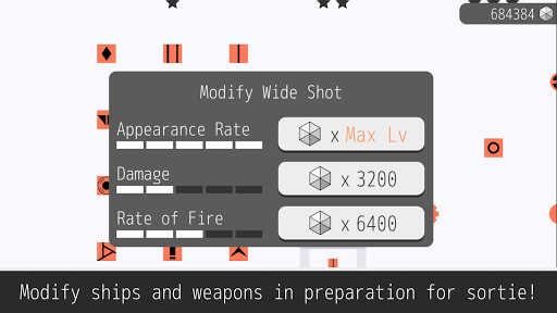 Bullet Voyage - Rogue-lite Offensive Shooting 2.0.6 {cheat|hack|gameplay|apk mod|resources generator} 4