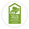 Certificação Green Label Plus