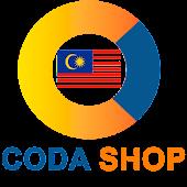 Tải Game Coda Shop Malaysia