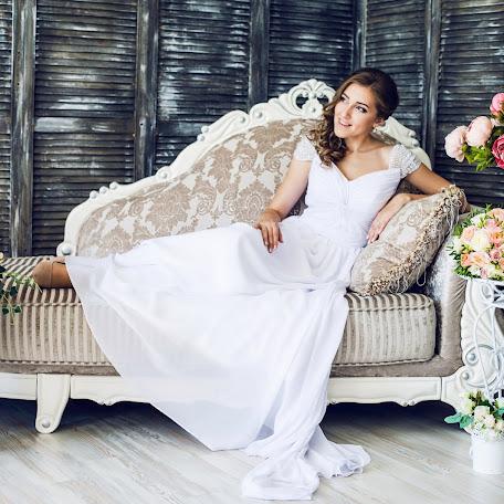 Wedding photographer Natalya Samoylova (NataliaSamoilova). Photo of 09.01.2018