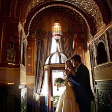 Düğün fotoğrafçısı Petr Andrienko (PetrAndrienko). 03.03.2017 fotoları