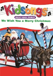 Kidsongs: We Wish You a Merry Christmas