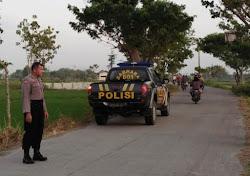 Begal motor beraksi di Kabupaten Ngawi