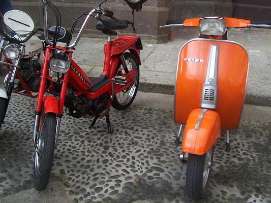 Made Italy, orgoglio Italiano su due ruote di Pretoriano