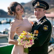 Wedding photographer Natali Vaysman-Balandina (Waisman). Photo of 16.03.2017