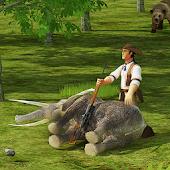 Sniper Hunt: Safari Survival Android APK Download Free By Level9 Studios