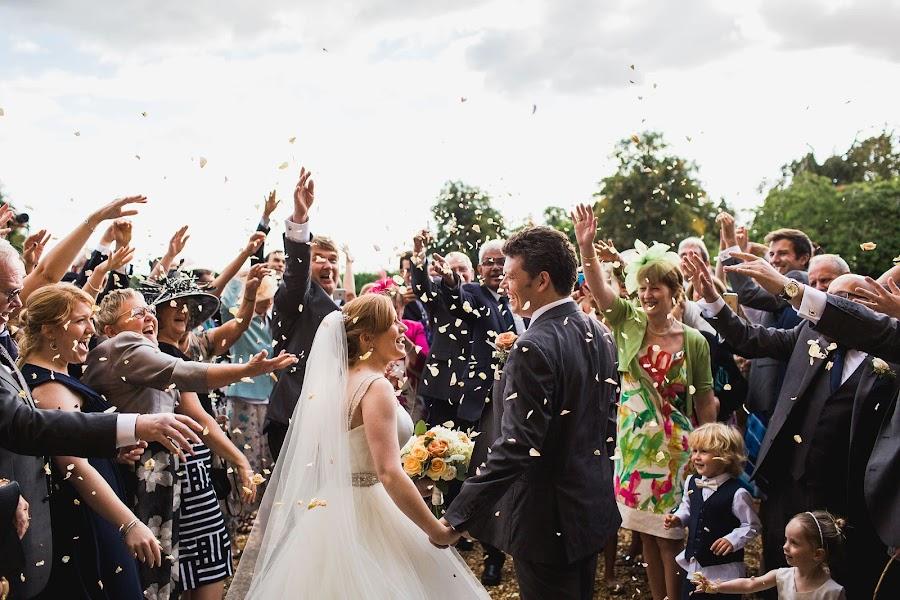 Wedding photographer Aaron Storry (aaron). Photo of 05.04.2017