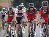 Wegkapitein van Greg Van Avermaet gaat amper één dag na Tirreno-Adriatico ... zijn Masterproef in de Rechten verdedigen