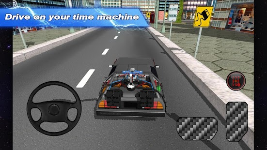Car Control Time Simulator Android Apps On Google Play