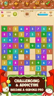 Sudoku Quest screenshot 01