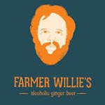 Logo of Farmer Willie's Ginger Beer