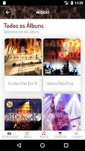 App Oração Play! Carmelitas Mensageiros APK for Windows Phone