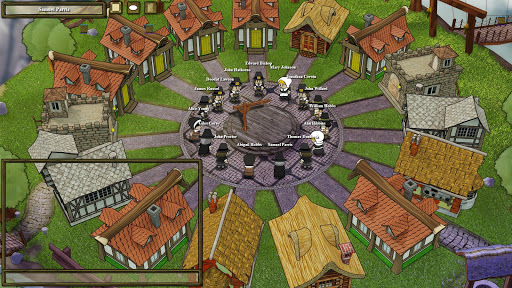 Town of Salem  screenshots 1