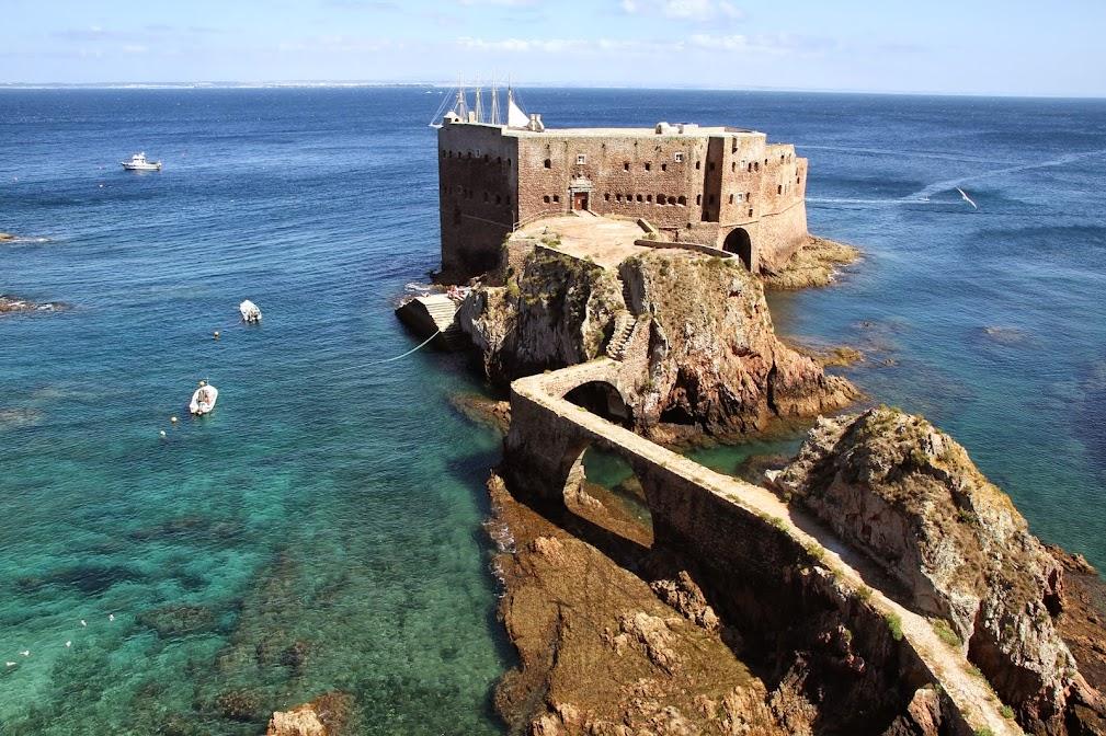 Os melhores percursos ou trilhos em Portugal