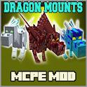 Dragon Mounts Mod Minecraft icon