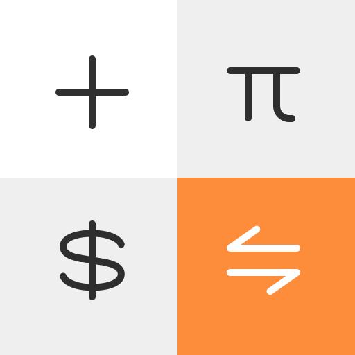 Mi Calculator Icon