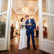 Wedding photographer Liliya Vintonyuk (likka23). Photo of 30.06.2016