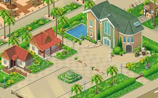 Resort Hotel: Bay Storys Apk Mod