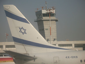 Photo: Welcome to Eretz Israel!