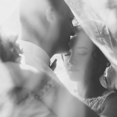 Wedding photographer Ilya Golovin (igolovin). Photo of 08.05.2017