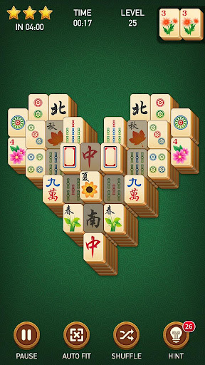 Mahjong 1.2.142 screenshots 4